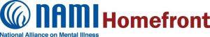 NAMI Homefront Logo