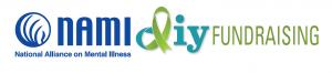 NAMI DIY Fundraising logo