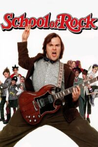 A picture of actor Jack Black