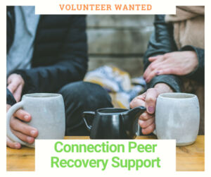 NAMI Connection Peer Recovery Support Group